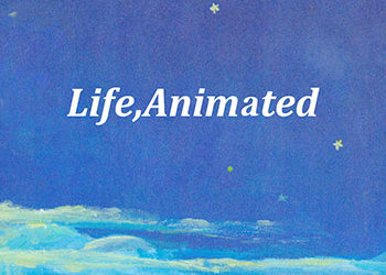 Filmrecension – Life, Animated